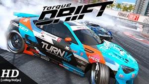 تحميل لعبة السيارات Torque Drift مهكرة اخر اصدار