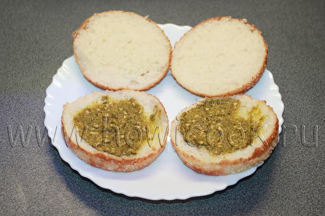 рецепт бургеров с фрикадельками от джейми оливера с пошаговыми фото