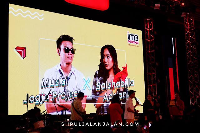 youtube fan fest 2019 yogyakarta