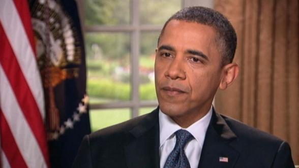 Quand Barack Obama est-il devenu président des USA ?