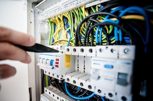 شركة اعمال كهرباء بالدمام