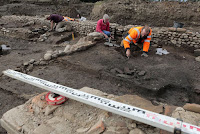 Sanctuary dedicated to Mithras unearthed in Corsica