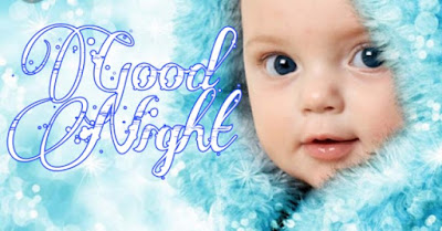 cute baby good night image pics pictures download hd quality