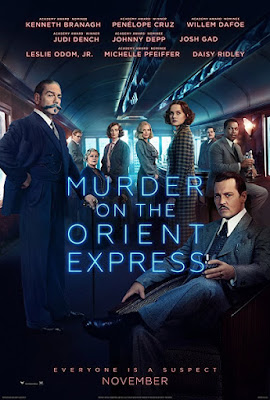 Murder on the Orient Express (2017) Dual Audio Hindi 720p Bluray ESubs Download