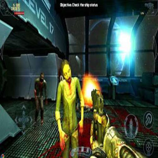 Dead Effect Game Download Highly Compressed For PC