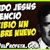 Cuando Jesús venció a la muerte, el infierno y el sepulcro recibió un Nombre nuevo
