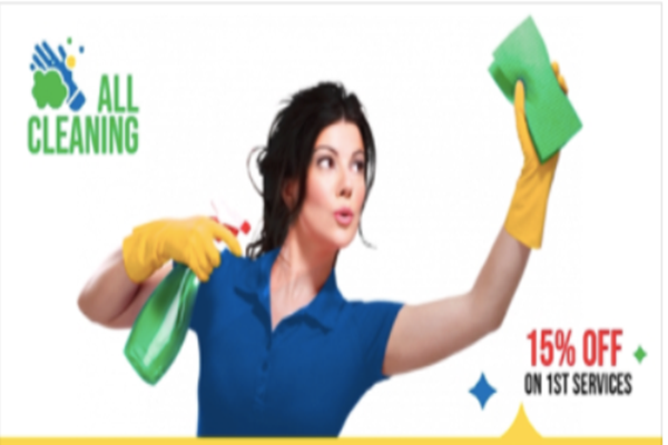 Promote Cleaning Services on Facebook
