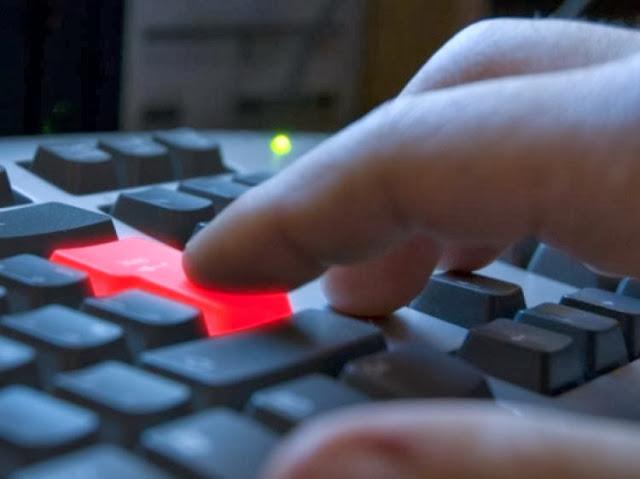World War C report - Motives behind State Sponsored Cyber Attacks