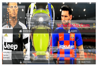 Download FTS Mod FIFA 19 Apk