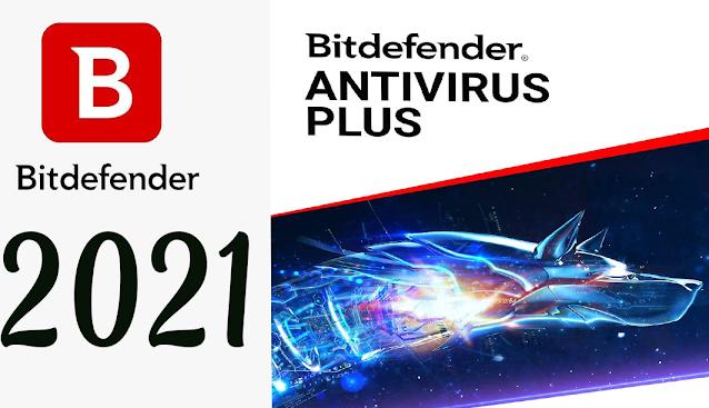 Bitdefender trial-Antivirus-Plus-2021