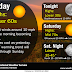 Two Day Forecast