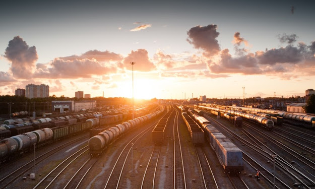 Syarat Naik Kereta Api Jarak Jauh