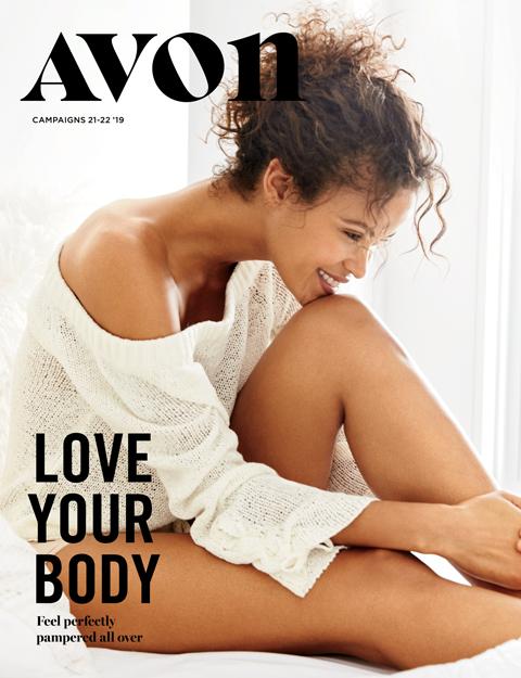 avon catalog 21-22 2019 love your body sale flyer