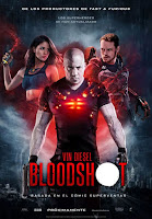 Estrenos cartelera española 6 de Marzo 2020: 'Bloodshot'