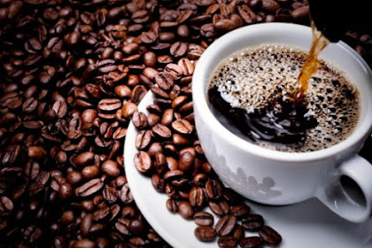 Benefits of Coffee for Your Diet Program, Find the Facts