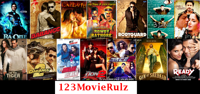 123movierulz-Download Bollywood Hollywood Movies 123movierulz