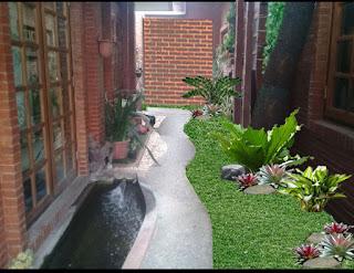 Tukang taman Avani, Jasa tukang taman di Avani