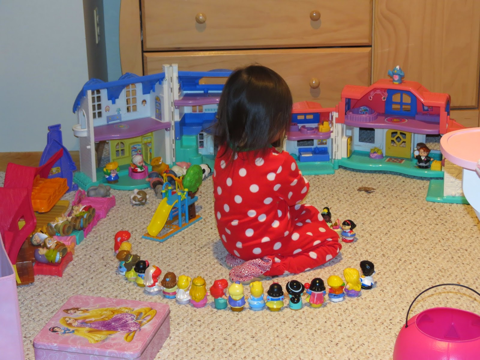 The Wagner Bulletin Top Toddler Girl Toys 2014