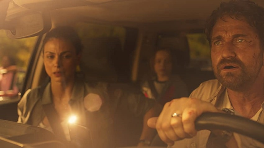 Рецензия на фильм «Гренландия» - хороший фильм-катастрофу про гуманизм - 03