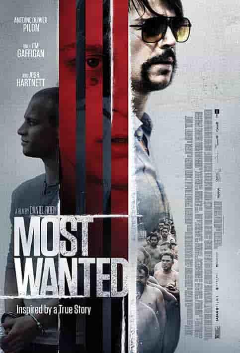 مشاهدة فيلم Most Wanted 2020 مدبلج اون لاين