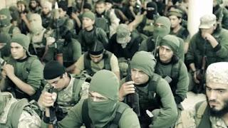 """غرفة عمليات """"الفتح المبين"""" تُصدر بياناً عاجلاً لأهالي ريف حلب"""