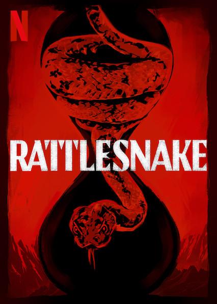 Rattlesnake (2019) NF WEB-DL1080p Latino