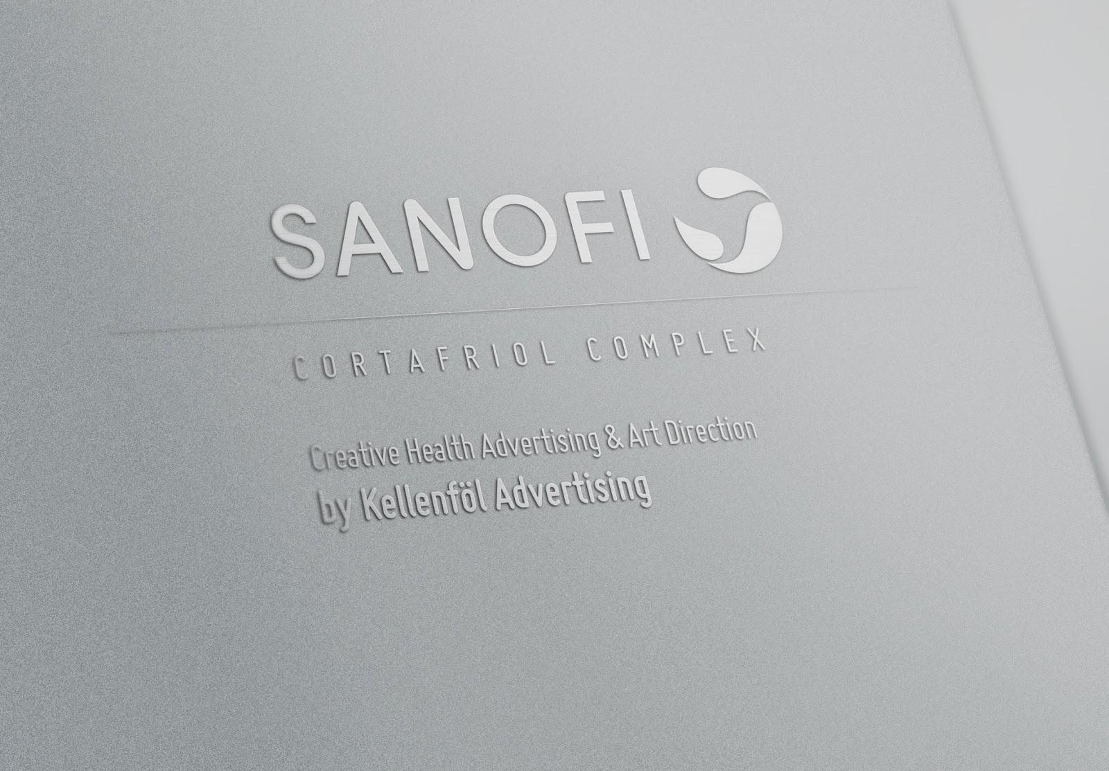 Resfriado Cortafriol sanofi kellenfol agencia publicidad frenadol diseño, marketing kellenföl gripe