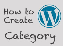 How to Create Category in Wordpress