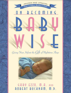 Descargar libros gratis pdf sin registrarse On Becoming Baby Wise: Giving Your Infant the Gift of Nighttime Sleep