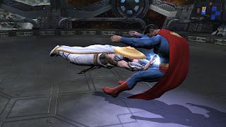Mortal Kombat vs DC Universe (Xbox 360) 2008