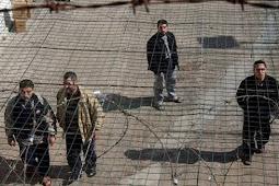 Innalillahi! Warga Palestina Meninggal di Tahanan setelah Disuntik Vaksin Covid Israel