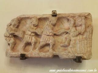 palacio altemps roma guia de turismo sarcofago tres reis magos - Palácio Altemps, Museu de Roma