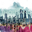 Whatcha Reading Wednesday: A Thousand Pieces of You - Claudia Grey