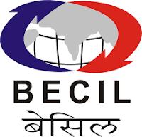 BECIL 2021 Jobs Recruitment Notification of Social Media Executive Posts