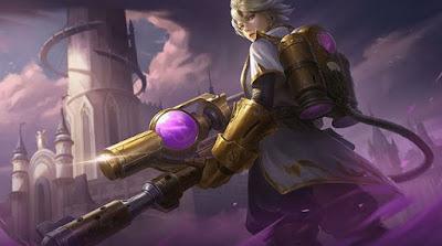 5 Hero Game Mobile Legends yang Ditakuti Oleh Para Gamers Saat Bermain Rank