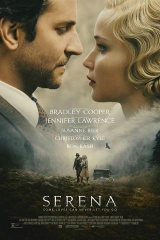 Serena [2014] [DVDR] [NTSC] [Latino]