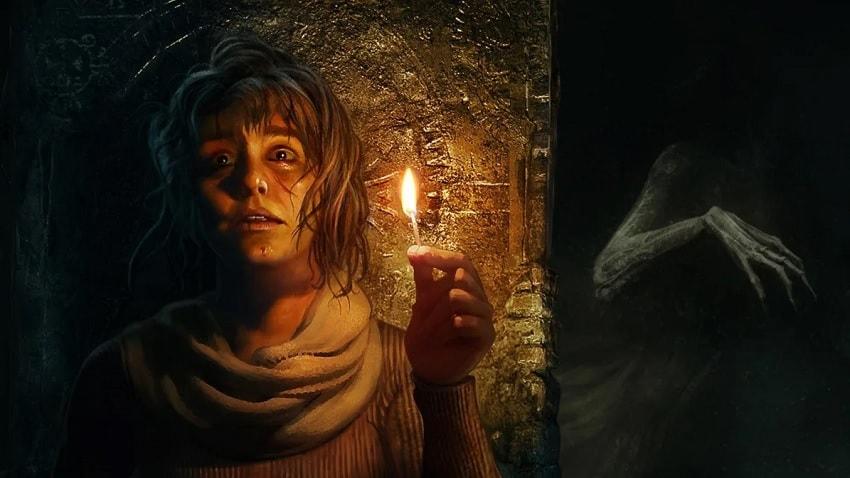 Рецензия на игру Amnesia: Rebirth - неплохой, но безнадёжно устаревший хоррор