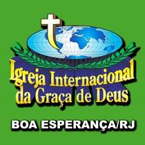 Ouvir agora Rádio Boa Esperança na Graça - Web rádio - Rio de Janeiro / RJ