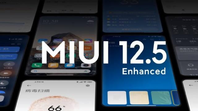 Cara Update MIUI 12.5 Enhanced