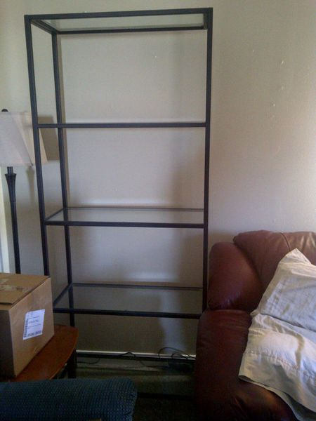 New kijiji find - a bookcase