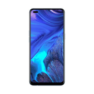 A safer, smarter mobile phone experience with the OPPO Reno4