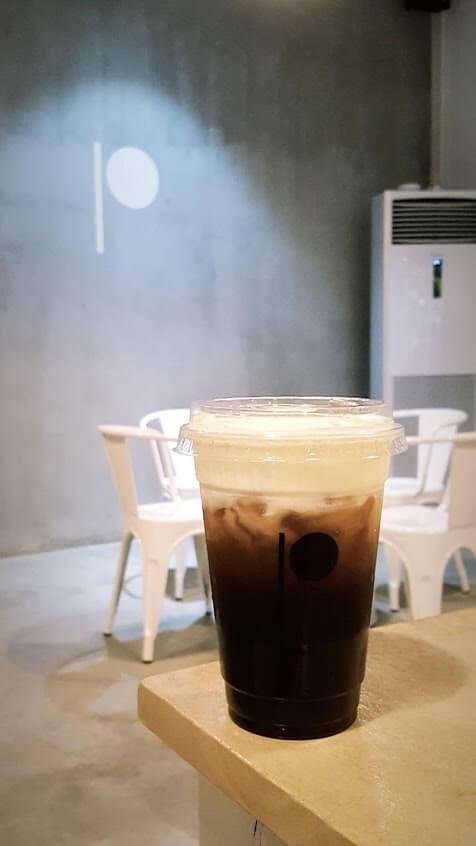 Hồng trà tại trà sữa phúc