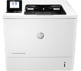 HP LaserJet M608dn Driver Download