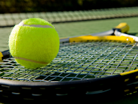 Ingin Tetap Sehat Selama Pandemi, Rajin Olahraga Tenis Yuk!