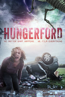 Hungerford 2014 Horror Movie Review