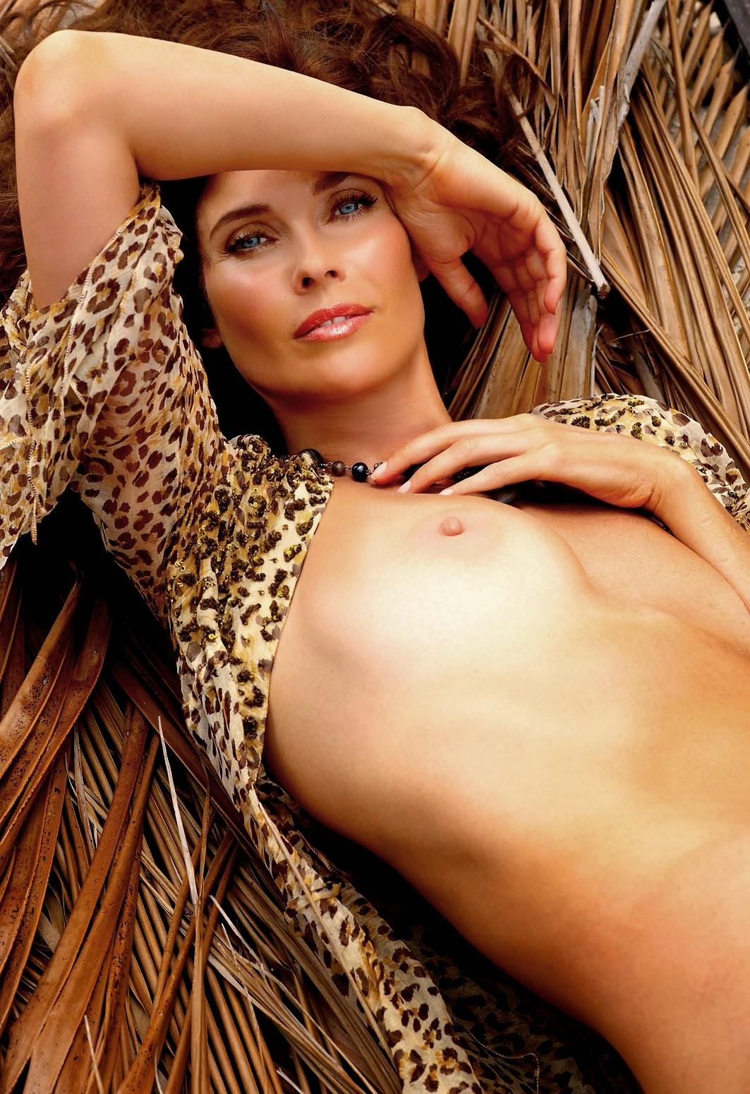 Carol Alt Nude Pictures 9