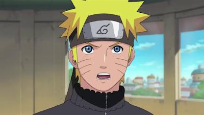 Ver Naruto Shippuden (Español Latino) El Arribo del Sanbi - Capítulo 95
