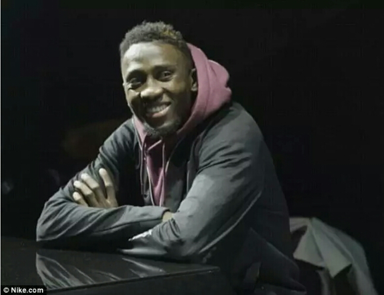 Leicester midfielder Wilfried Ndidi will be one of Nigeria s key players at  the 2018 World Cup 9861465b8