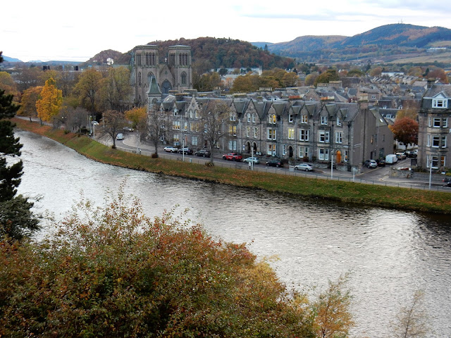 Inverness, Highlands, Escocia, Elisa N, Blog de Viajes, Lifestyle, Travel
