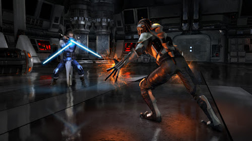 Star Wars The Force Unleashed II (2010) Download Free Full Game For PC Via Utorrent
